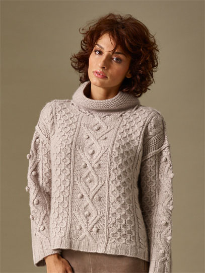 "Sweater ""Walli Handknit"""